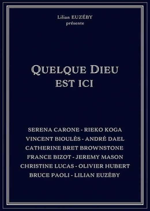 14 ème édition estivales Maison Euzéby - Sainte Anastasie
