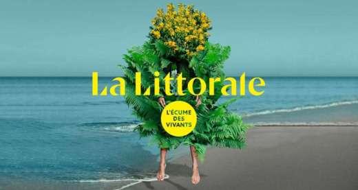 L'écume des vivants La Littorale 8 - 2021 - Anglet