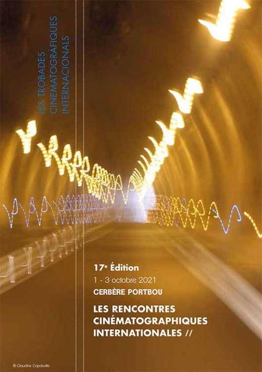 17ème édition des Rencontres Cinématographiques - Cerbère